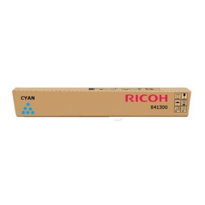 Originálny toner Ricoh 841300 (Azúrový)