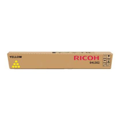 Originálny toner Ricoh 841302 (Žltý)