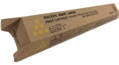 Toner do tiskárny Originálny toner Ricoh 841453 (Žltý)