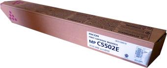 Originálny toner Ricoh 841757 (842022) (Purpurový)
