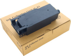Toner do tiskárny Originálna odpadová nádobka Ricoh 405783