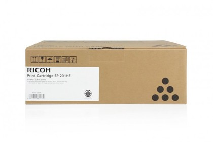 Originálny toner Ricoh 407254 (Čierny)