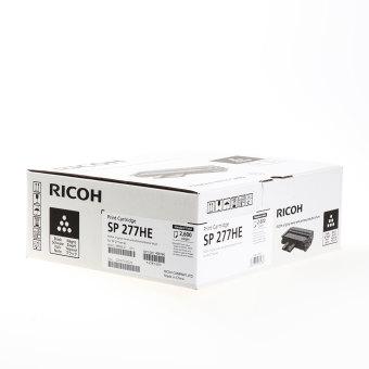Originálný toner Ricoh 408160 (Čierny)