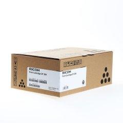 Toner do tiskárny Originálný toner Ricoh 406956 (Čierny)