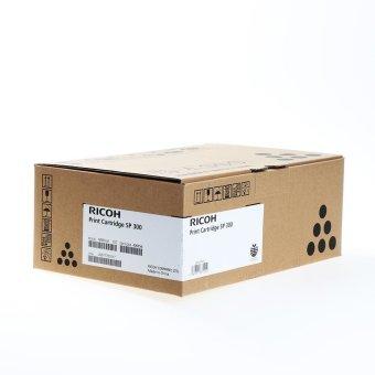 Originálný toner Ricoh 406956 (Čierny)