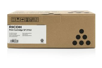 Originálny toner Ricoh 407249 (Čierny)