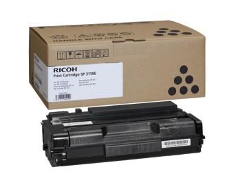 Originálny toner Ricoh 821242 (Čierný)