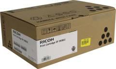 Toner do tiskárny Originálny toner Ricoh 406523 (Čierný)