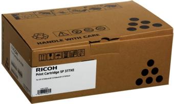 Originálny toner Ricoh 408162 (Čierný)