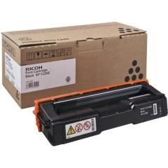 Toner do tiskárny Originálny toner Ricoh 406052 (406765) (Čierný)