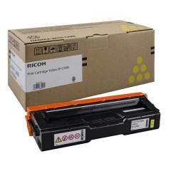 Toner do tiskárny Originálny toner Ricoh 407546 (Žltý)