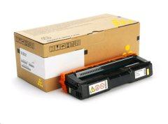 Toner do tiskárny Originálny toner Ricoh 407719 (Žltý)