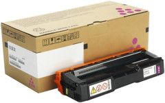 Toner do tiskárny Originálny toner Ricoh 407533 (Purpurový)