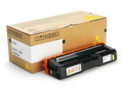 Toner do tiskárny Originálny toner Ricoh 407534 (Žltý)