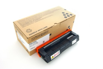 Originálny toner Ricoh 406348 (Čierný)