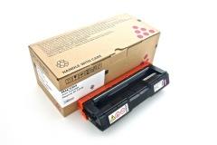 Toner do tiskárny Originálny toner Ricoh 406350 (Purpurový)