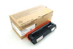 Toner do tiskárny Originálny toner Ricoh 406351 (Žltý)