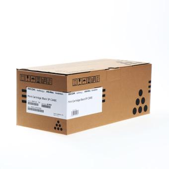 Originálny toner Ricoh 407899 (Čierny)