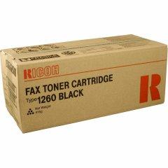 Toner do tiskárny Originálny toner Ricoh Typ1260D (430351) (Čierný)
