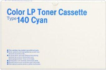 Originálny toner Ricoh Typ140 (402098) (Azúrový)
