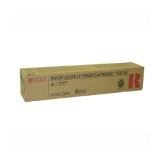 Toner do tiskárny Originálny toner Ricoh 888312 (Typ245HC-Bk) (Čierný)