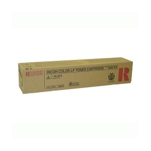 Originálny toner Ricoh 888312 (Typ245HC-Bk) (Čierný)