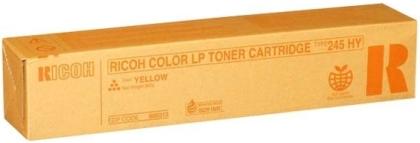 Originálny toner Ricoh 888313 (Typ245HC-Y) (Žltý)