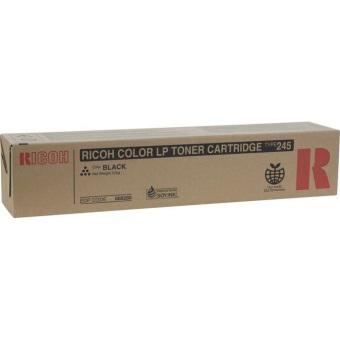 Originálny toner Ricoh 888280 (Typ245-Bk) (Čierný)