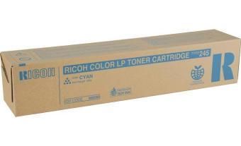Originálny toner Ricoh 888283 (Typ245-C) (Azúrový)