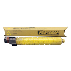 Toner do tiskárny Originálný toner Ricoh 884931 (888609) (Žltý)