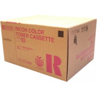 Originálny toner Ricoh 888346 (TypR2-M) (Purpurový)