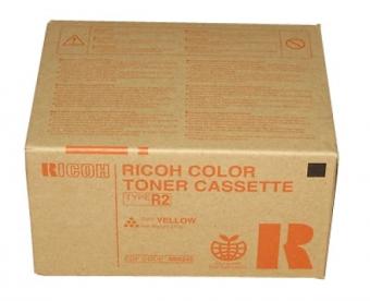 Originálny toner Ricoh 888345 (TypR2-Y) (Žltý)