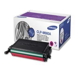 Toner do tiskárny Originálny toner SAMSUNG CLP-M660A (Purpurový)