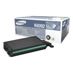 Toner do tiskárny Originálny toner Samsung CLT-K6092S (Čierny)