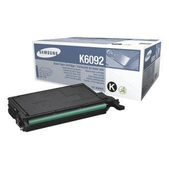 Originálny toner Samsung CLT-K6092S (Čierny)