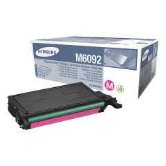 Toner do tiskárny Originálny toner Samsung CLT-M6092S (Purpurový)