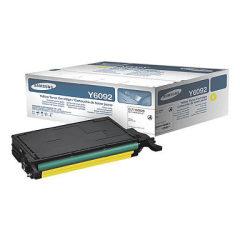 Toner do tiskárny Originálny toner Samsung CLT-Y6092S (Žltý)