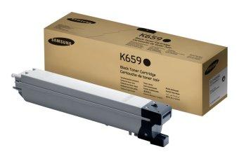 Originálny toner SAMSUNG CLT-K659S (Čierny)