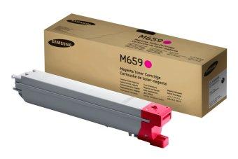 Originálny toner SAMSUNG CLT-M659S (Purpurový)