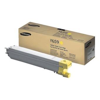 Originálny toner SAMSUNG CLT-Y659S (Žltý)