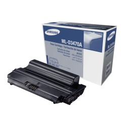 Toner do tiskárny Originálny toner Samsung ML-D3470A (Čierny)