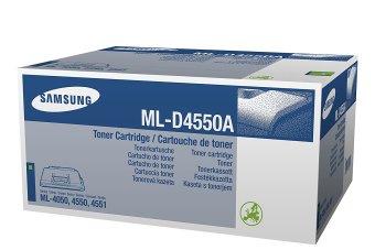 Originálny toner Samsung ML-D4550A (Čierny)