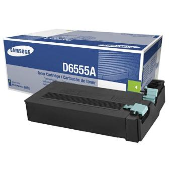 Originálny toner SAMSUNG SCX-D6555A (Čierny)