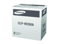 Toner do tiskárny Originálna odpadová nádobka Samsung CLP-W350A