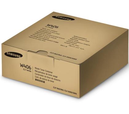 Originálna odpadová nádobka Samsung CLT-W406