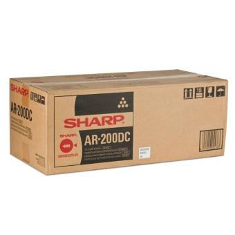 Originálný toner Sharp AR-200DC (Čierný)