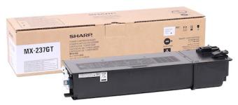 Originálný toner Sharp MX-237GT (Čierný)