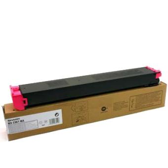 Originálny toner Sharp MX-23GTMA (Purpurový)