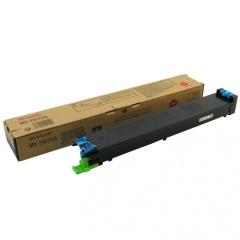 Toner do tiskárny Originálny toner Sharp MX-31GTCA (Azúrový)