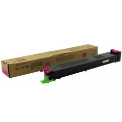 Toner do tiskárny Originálny toner Sharp MX-31GTMA (Purpurový)
